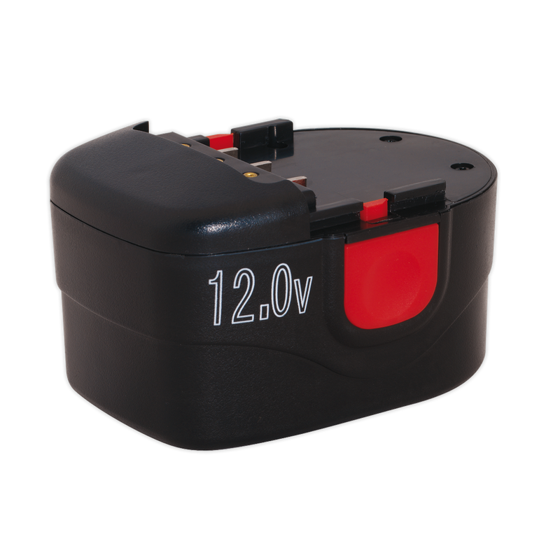 Power Tool Battery 12V 1.7Ah Ni-MH for CPG12V