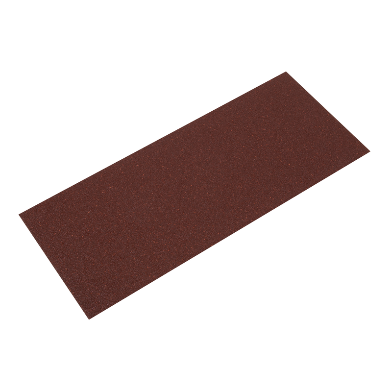 Orbital Sanding Sheet 115 x 280mm 60Grit - Pack of 5