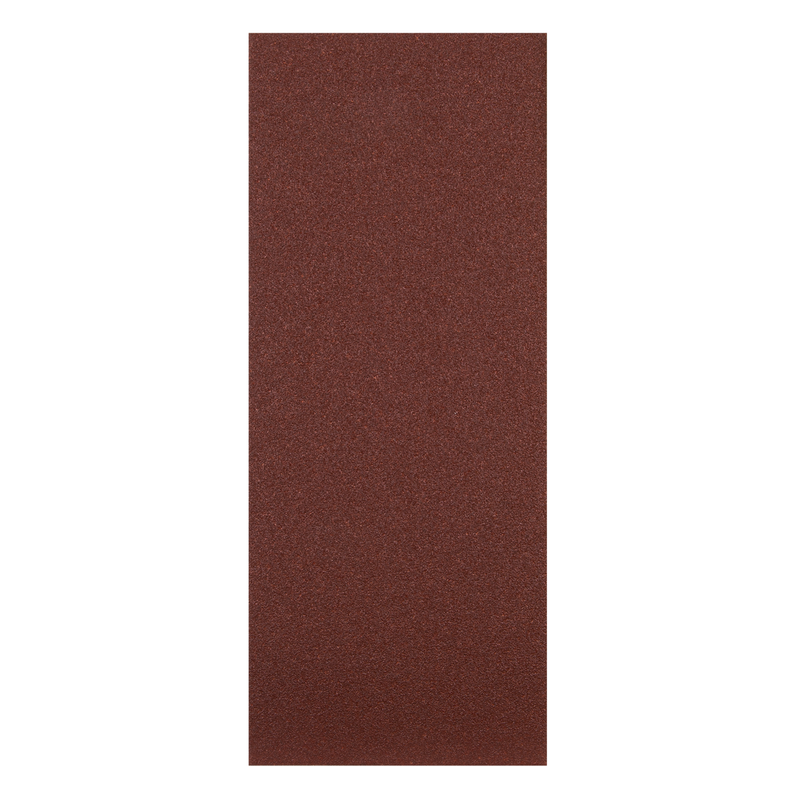 Orbital Sanding Sheet 115 x 280mm 80Grit - Pack of 5