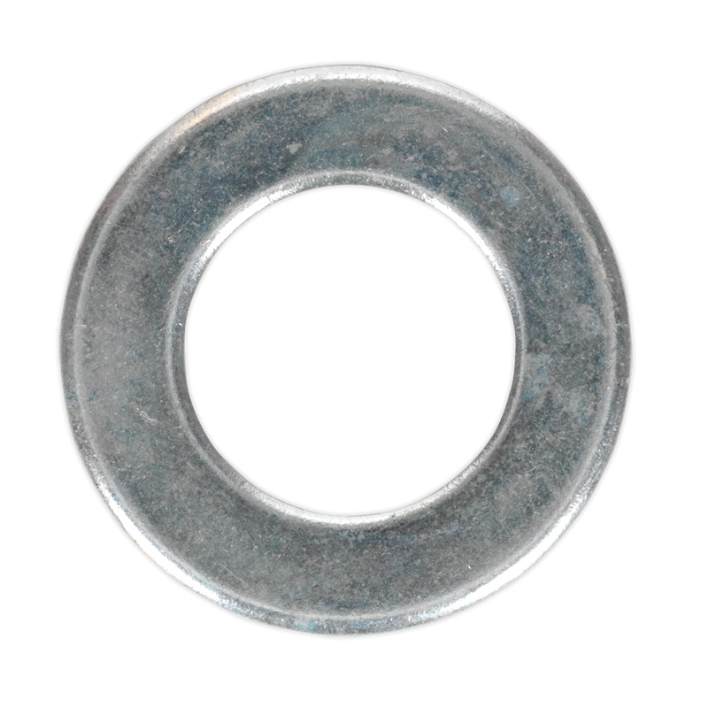 Flat Washer M16 x 30mm Form A Zinc DIN 125 Pack of 50