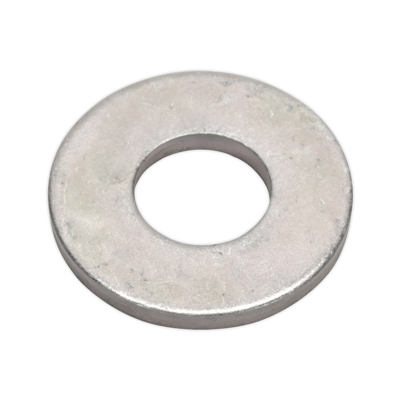 Flat Washer M10 x 24mm Form C BS 4320 Pack of 100