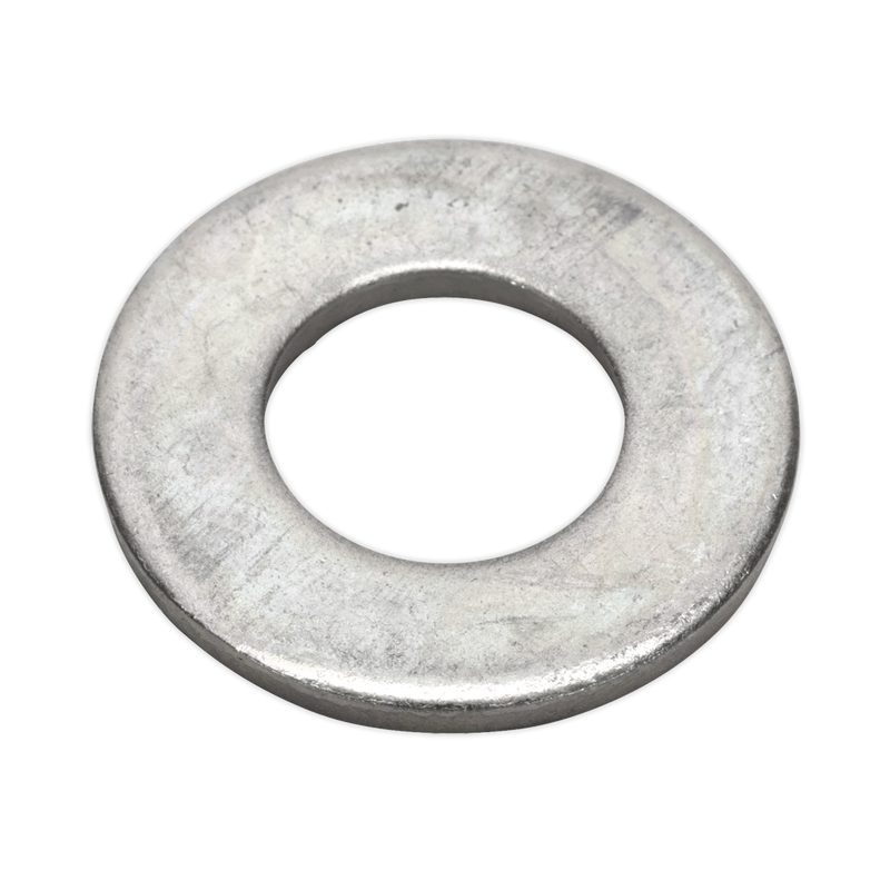 Flat Washer M12 x 28mm Form C BS 4320 Pack of 100