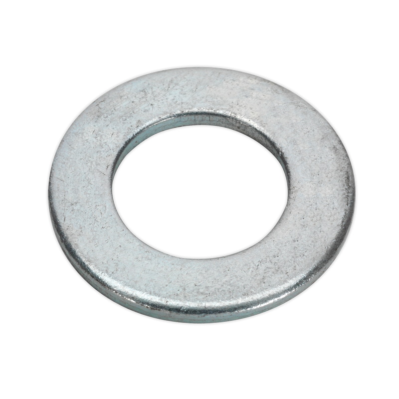 Flat Washer M20 x 39mm Form C BS 4320 Pack of 50