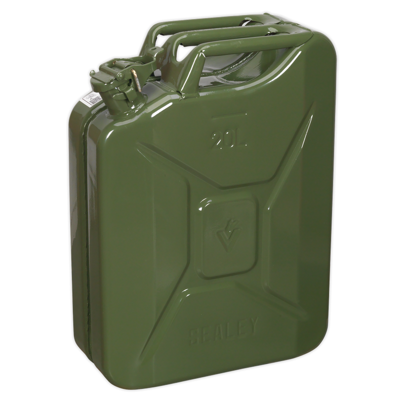 Jerry Can 20L - Green