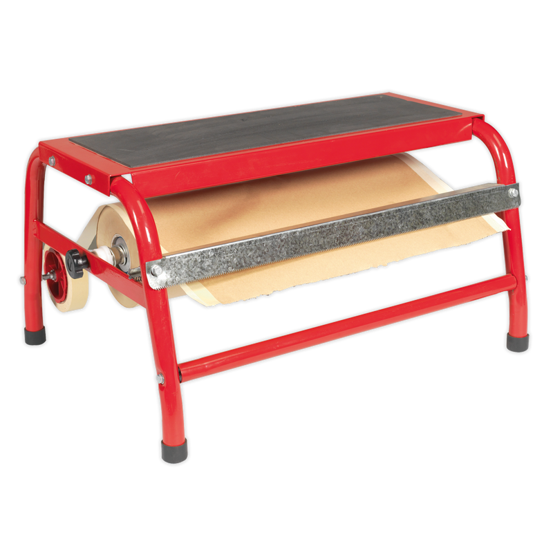 Masking Paper Dispenser 1 x 450mm Step-Up