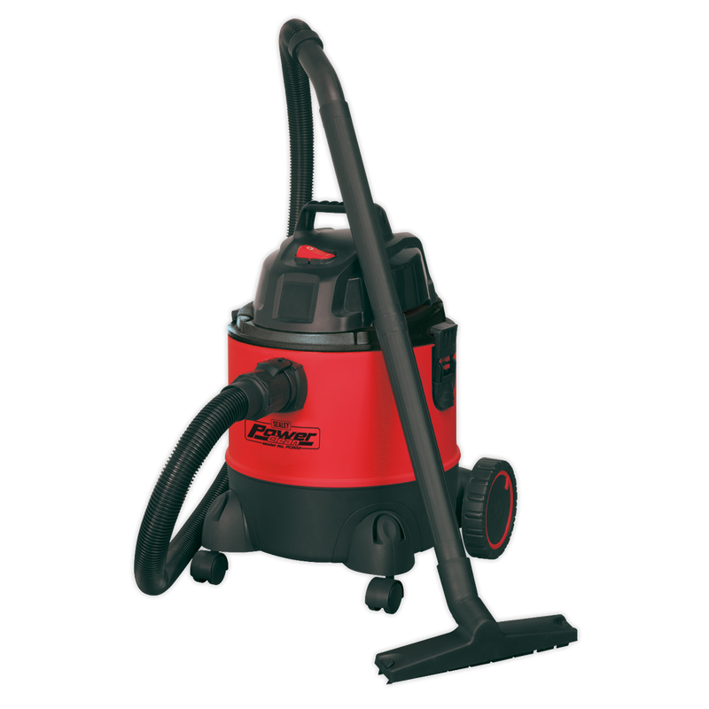 Vacuum Cleaner Wet & Dry 20L 1250W/230V