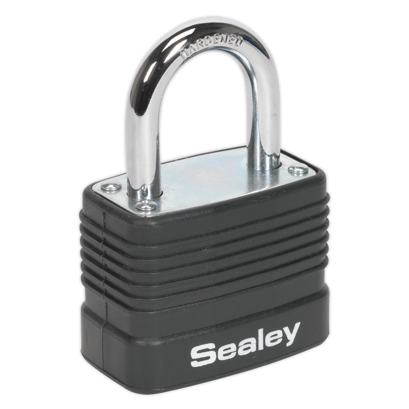 Steel Body Combination Padlock 40mm