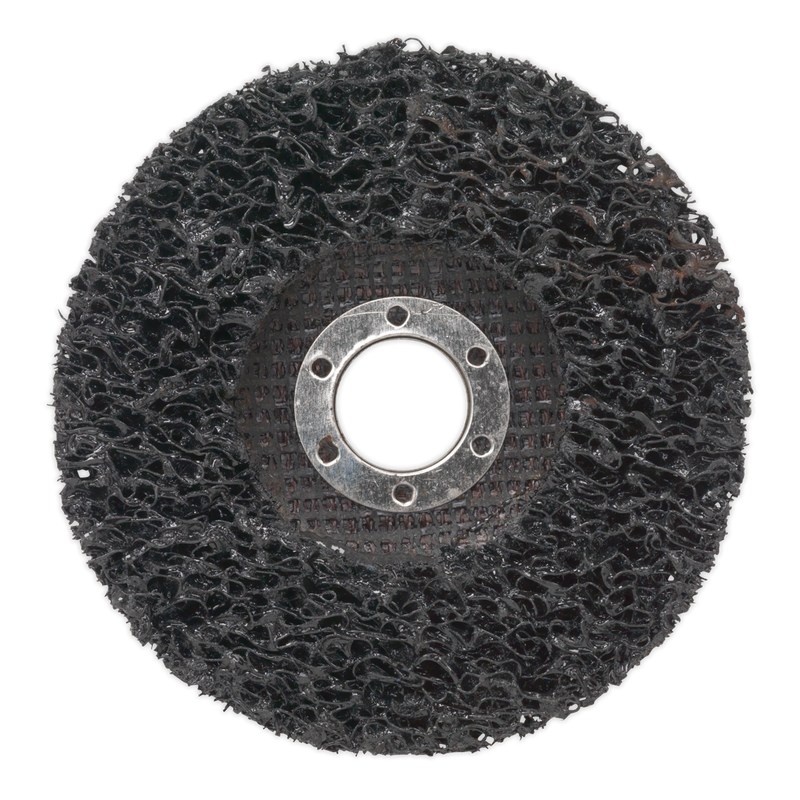 Polycarbide Cup Wheel Ø115 x 13 x 22mm