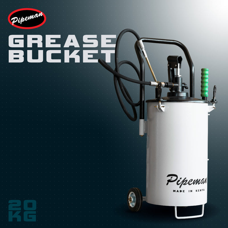 Manual Grease Pump 20kg