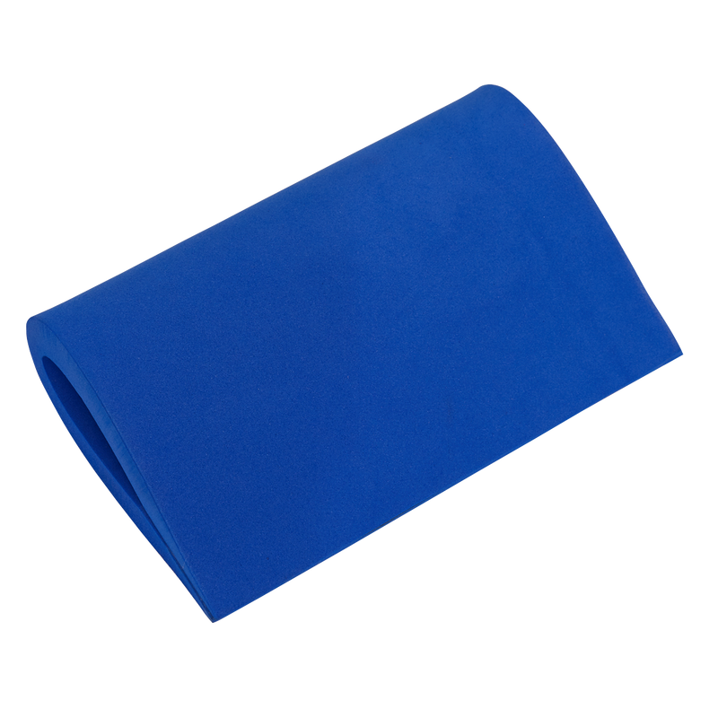 Sanding Block Flexible Tear Drop 90 x 135mm