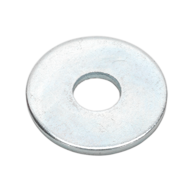 Repair Washer M6 x 19mm Zinc Plated Pack of 100