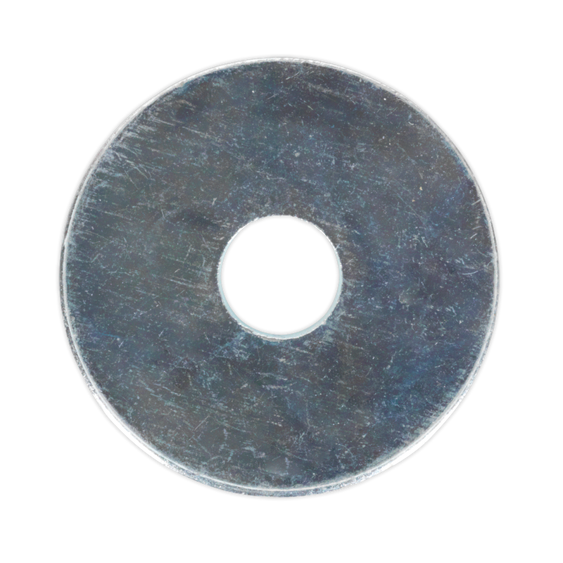 Repair Washer M6 x 25mm Zinc Plated Pack of 100