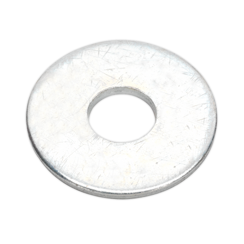 Repair Washer M8 x 25mm Zinc Plated Pack of 100