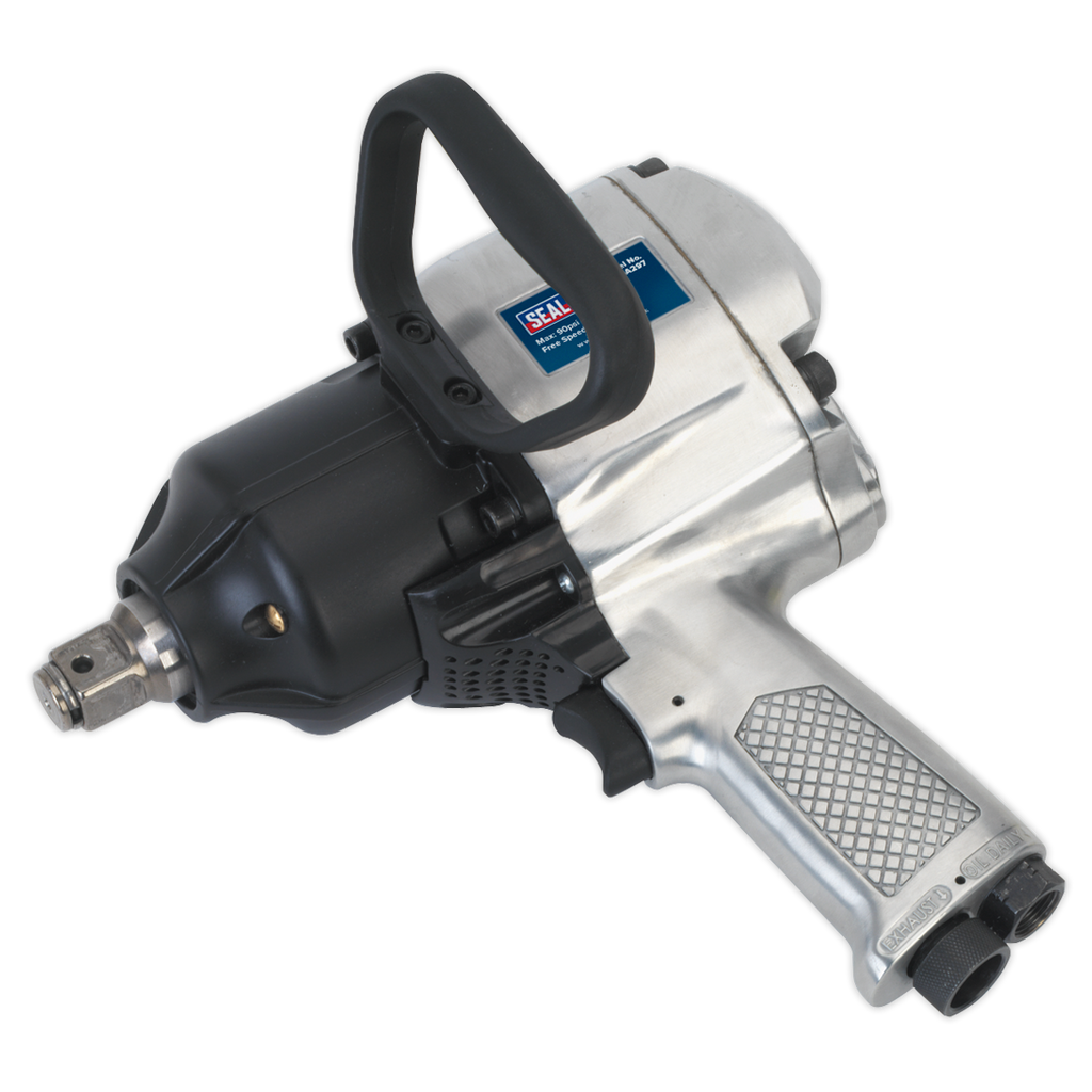 "Air Impact Wrench 1""Sq Drive Pistol Type"
