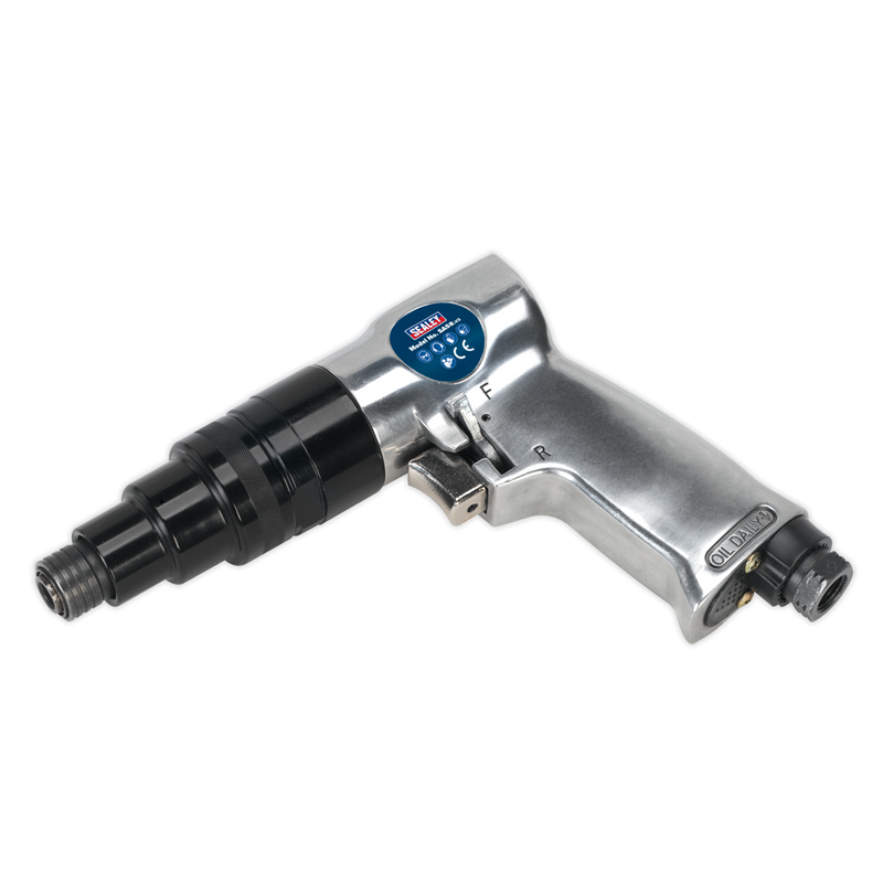 Air Screwdriver Pistol Grip
