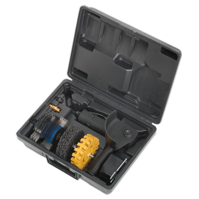 Smart Eraser Air Tool Kit 4pc