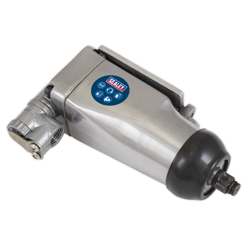 "Air Impact Wrench 3/8""Sq Drive"