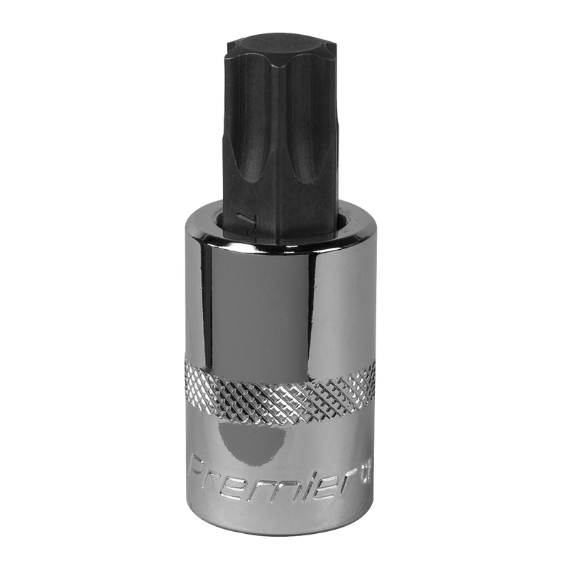 "TRX-Star* Socket Bit T70 1/2""Sq Drive"