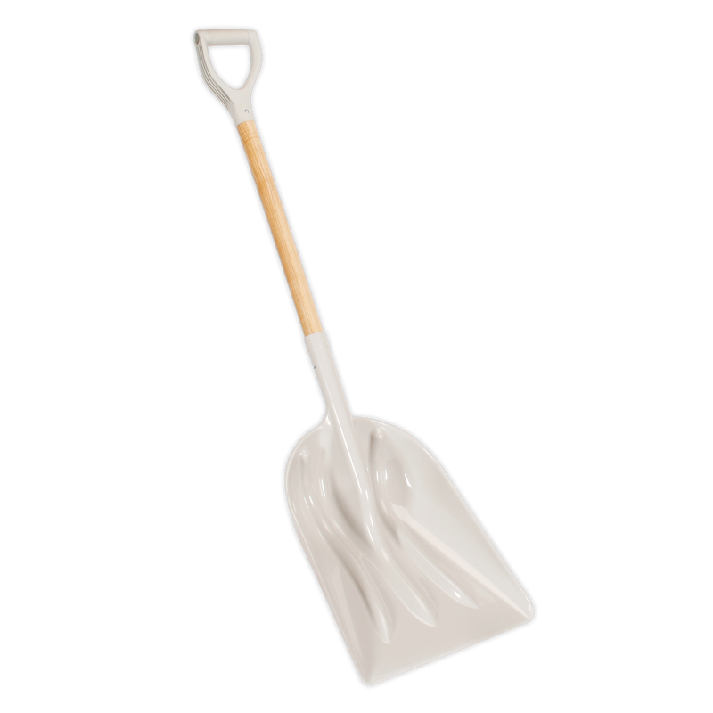 General Purpose Shovel with 900mm Wooden Handle