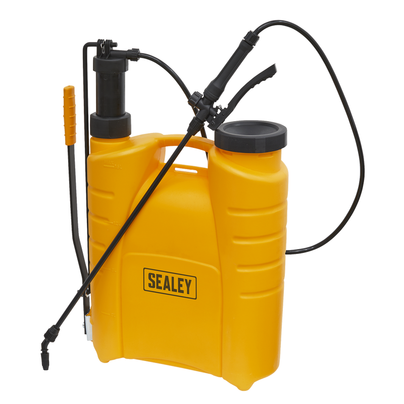 Backpack Sprayer 16L