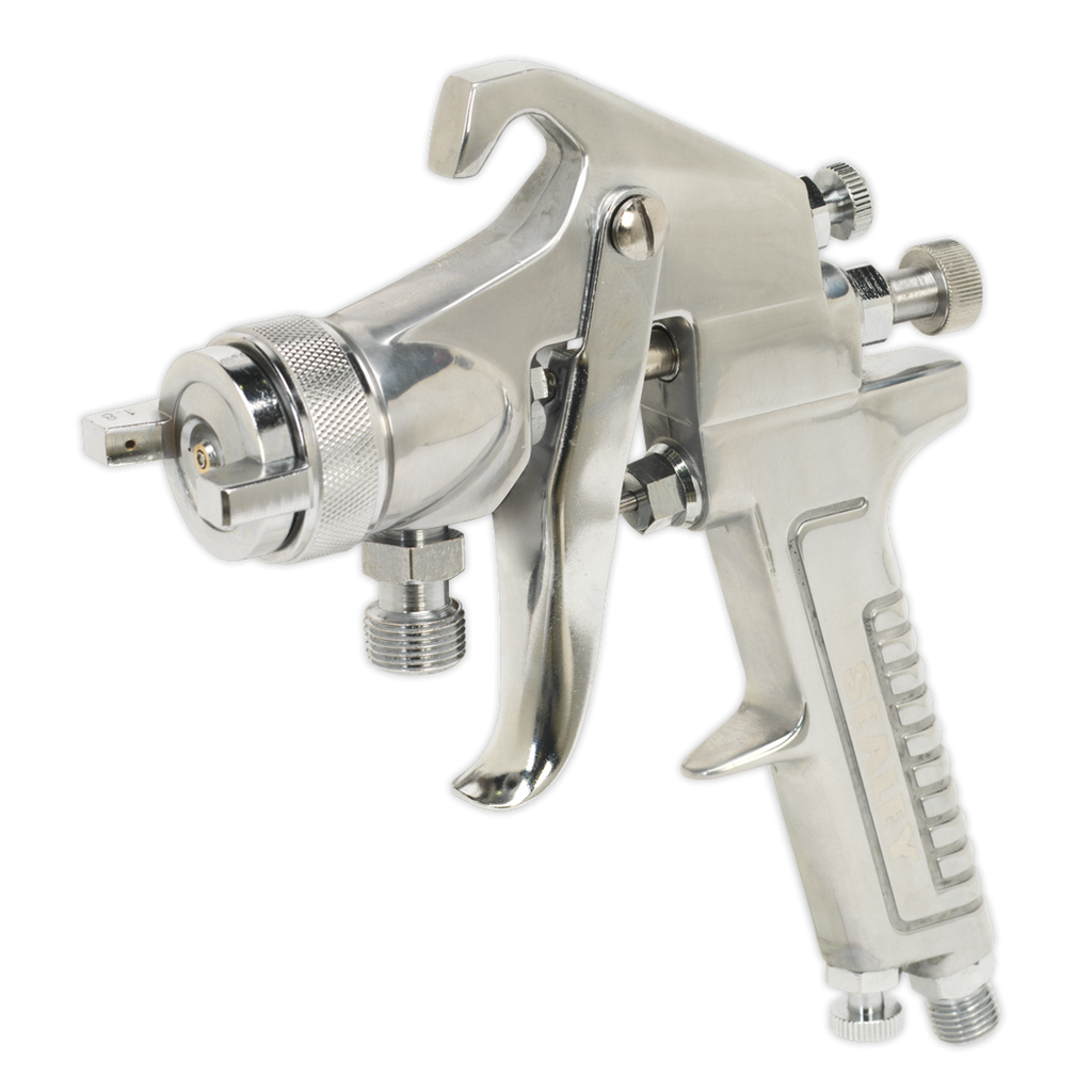 Spray Gun for SSG1P 1.8mm Set-Up