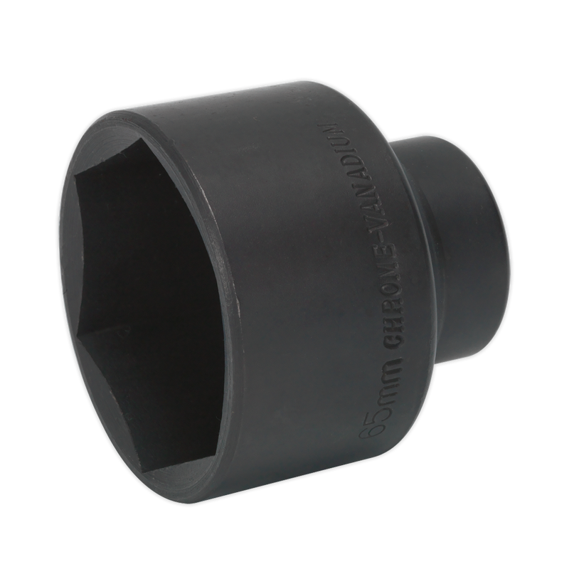 "Impact Socket 65mm Thin Wall 3/4""Sq Drive"