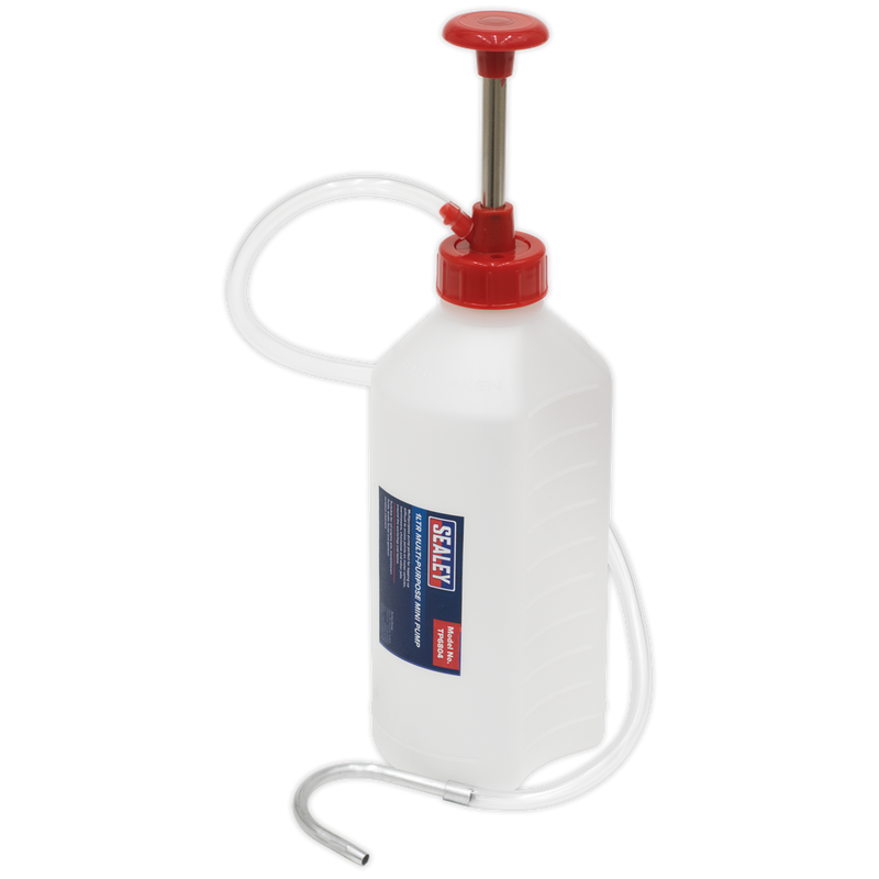 Multipurpose Mini Pump 1L