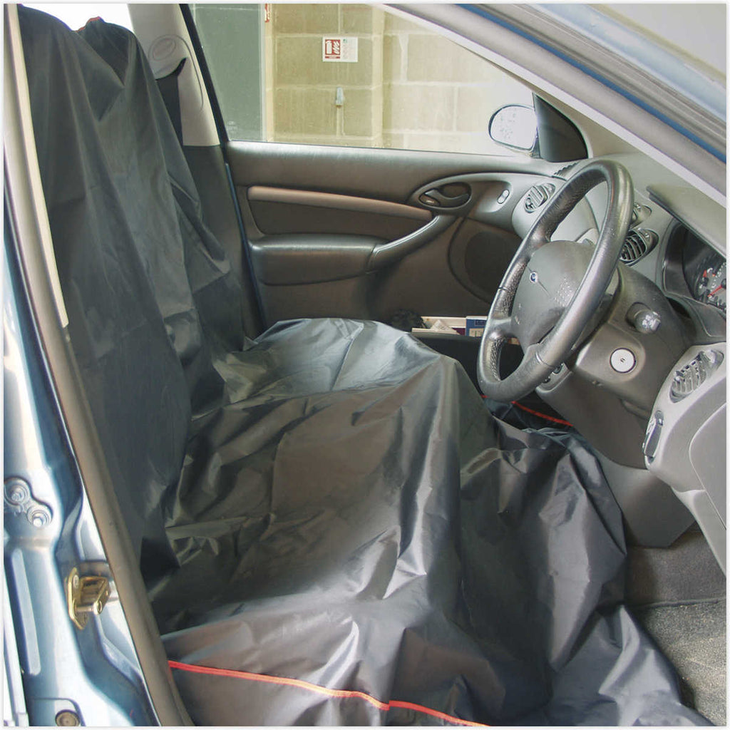Double Width Interior Protection Cover