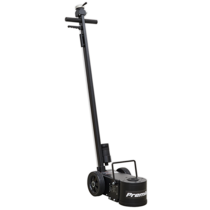 Air Operated Jack 15-30tonne Telescopic