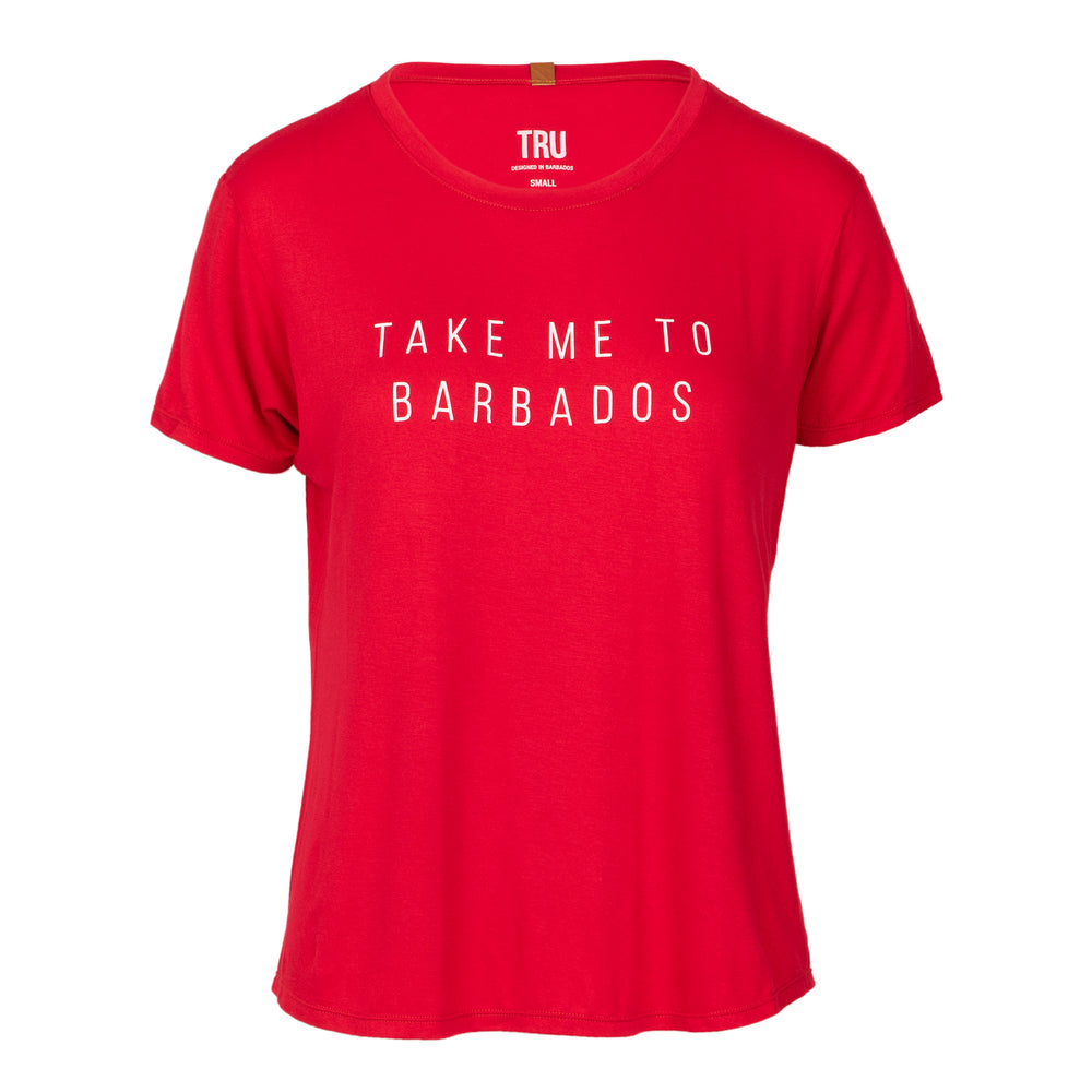 Load image into Gallery viewer, BARBADOS TEE
