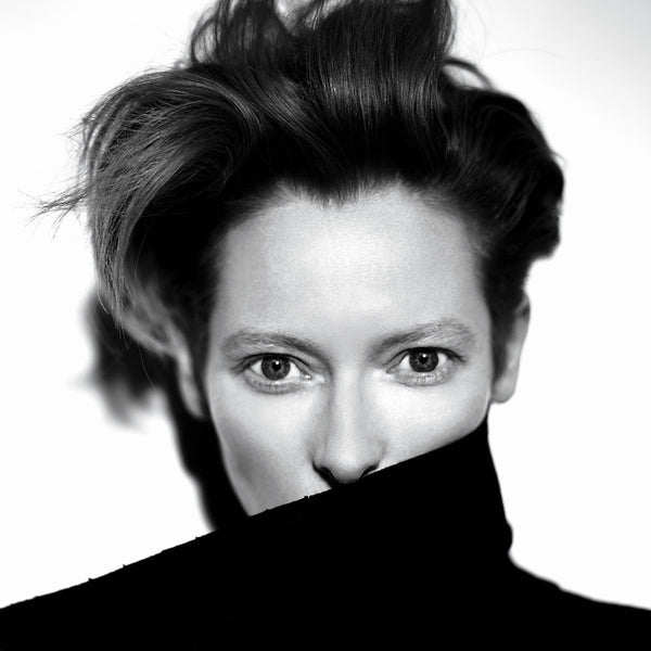 Woman Crush Wednesday: Tilda Swinton