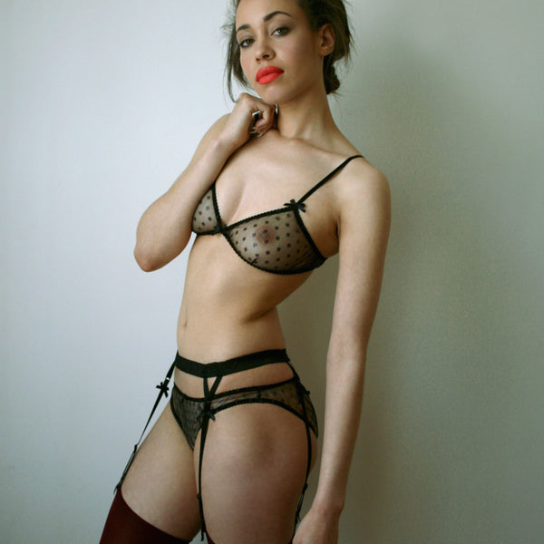 Hex Knickers