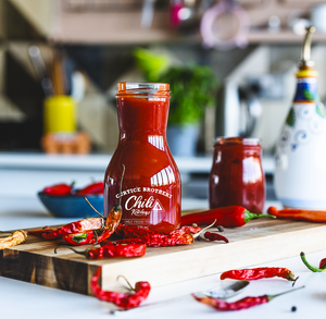 270ml Bio Chili Ketchup