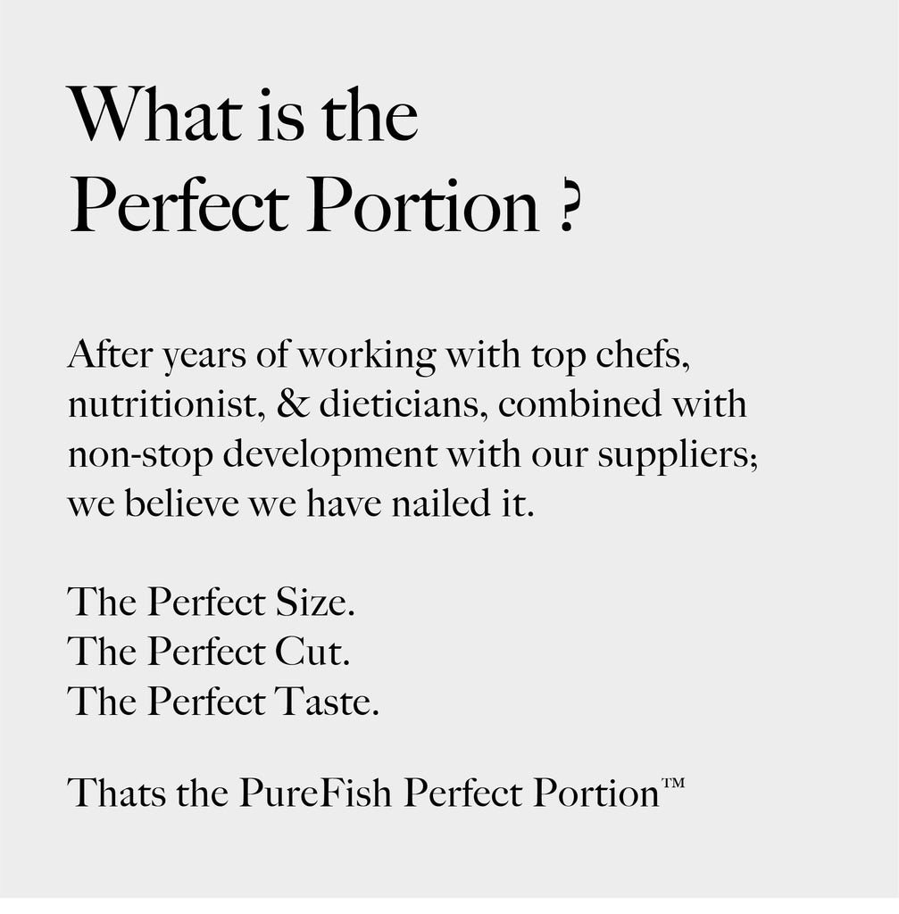 "What is "" The Perfect Portion™"" ?"