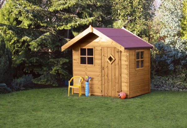 Shedlands Wendy House