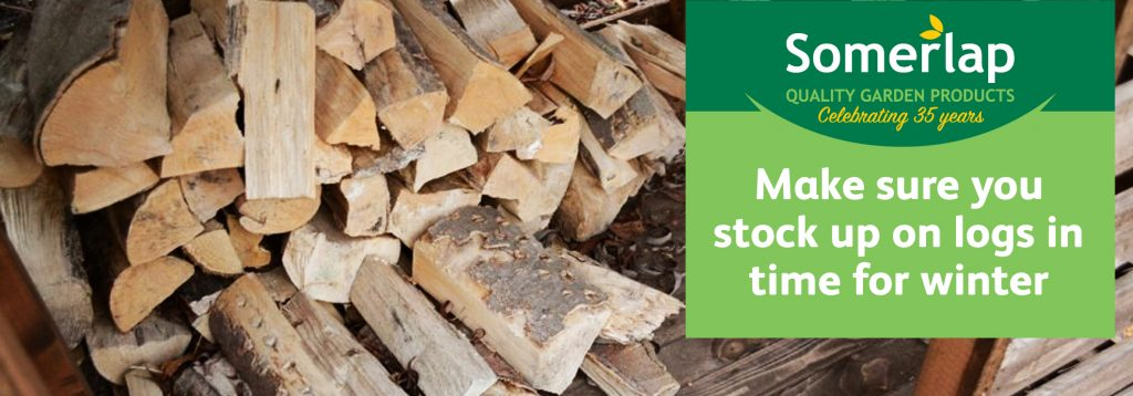 Somerlap kiln dried logs cost