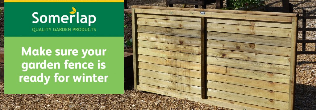 Protecting your timber fences