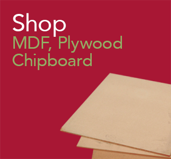 MDF, Plywood and Chipboard