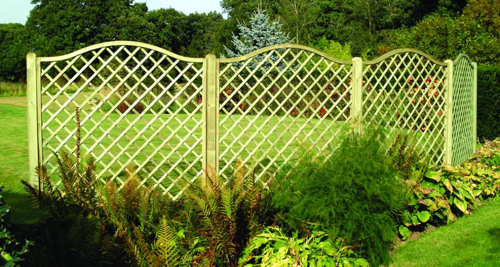 Somerlap Lattice Trellis