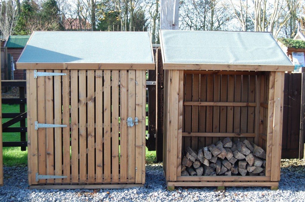 10 uses for garden storage containers