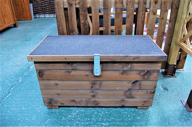 Storage Box - Treated & Felted