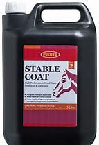 Protek Stable Coat - 5 litre