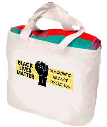 Black Lives Matter DAA Tote