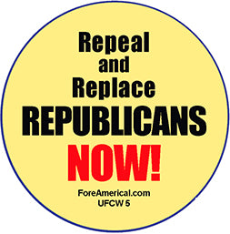Repeal & Replace Republicans