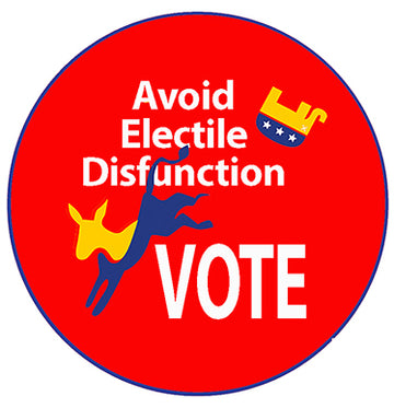 Electile Disfunction