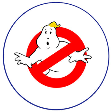 Ghost Busters Pin