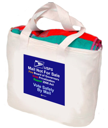 US Mail Not For Sale Tote