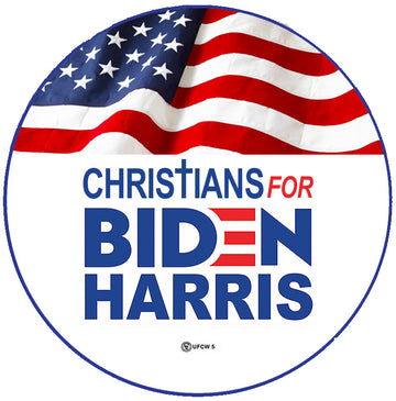 Christians For Biden Harris