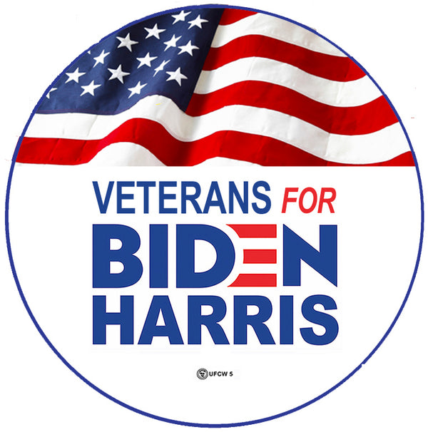 Veterans For Biden-Harris