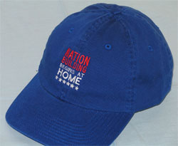 Nation Building Cap